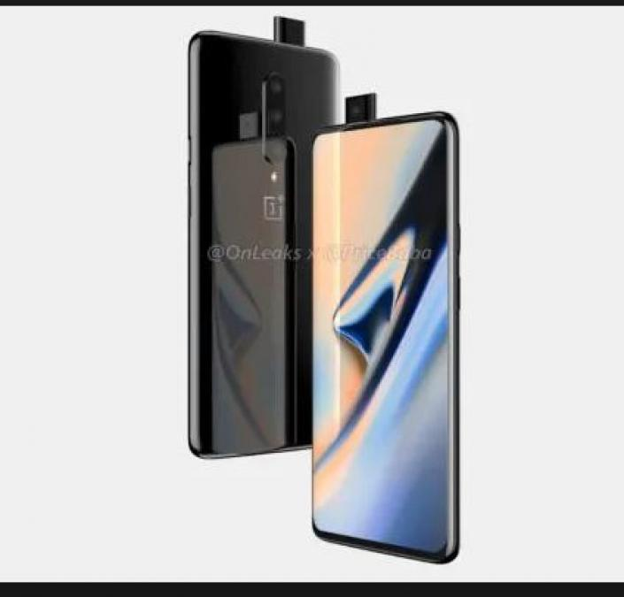 Prior to the launch of most demanded Mobile handset OnePlus 7 and OnePlus 7 Pro, Specification leaked out