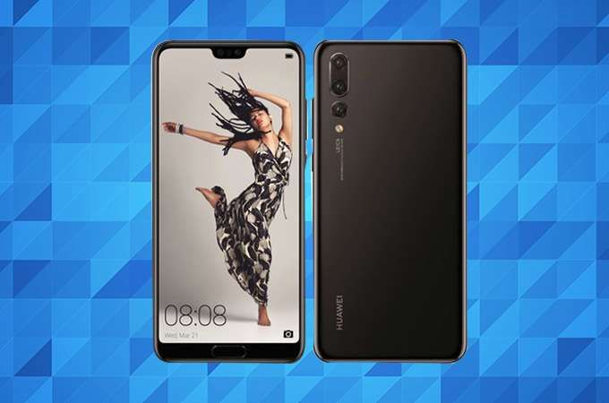 Huawei P20 Pro and P20 Lite listed on Amazon before the