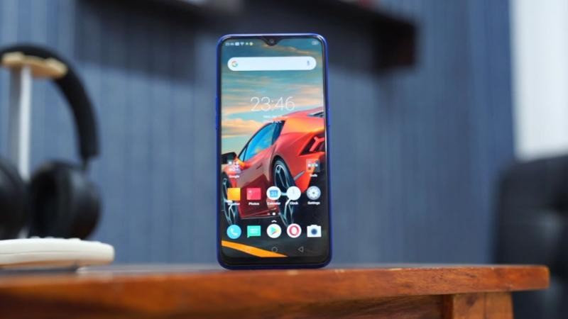 Realme 3 Pro launched in India, read Specifications
