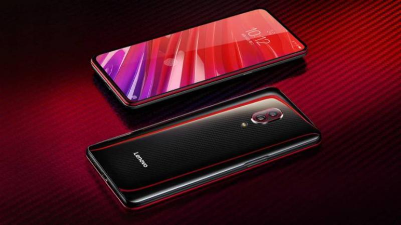 Lenovo Z6 Pro launched, read price, specificatiosn and other details