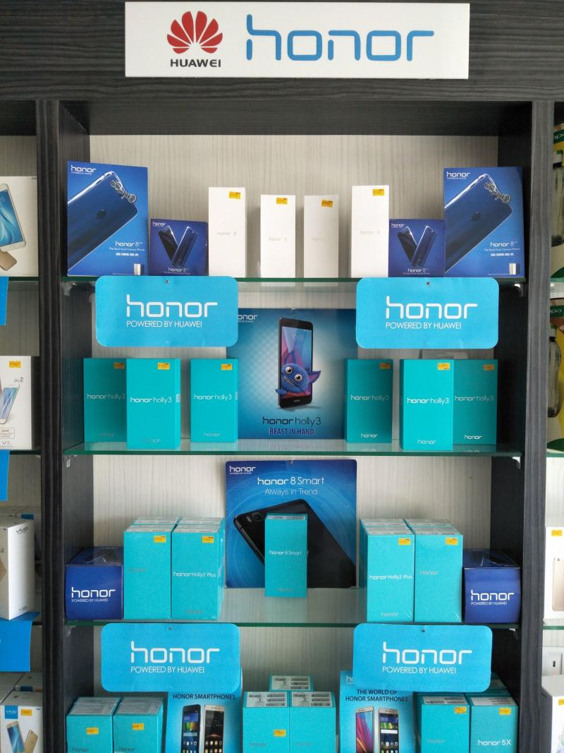 Honor is offering a €5000 reward to return the prototype phone an employee lost