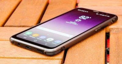 Samsung Galaxy S9 Active can have a 4000 mAh battery and a Snapdragon 845 processor