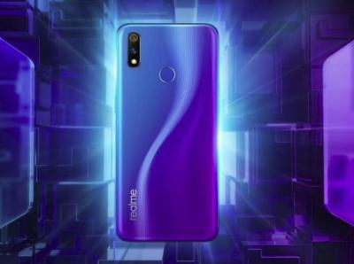 Realme 3 Pro  launched in 6GB+64GB version, to go on sale on this date