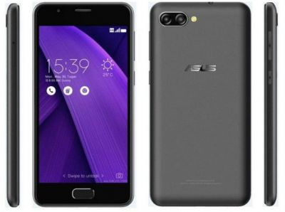 Asus Can Launch A Smartphone With Dual Rear Camera