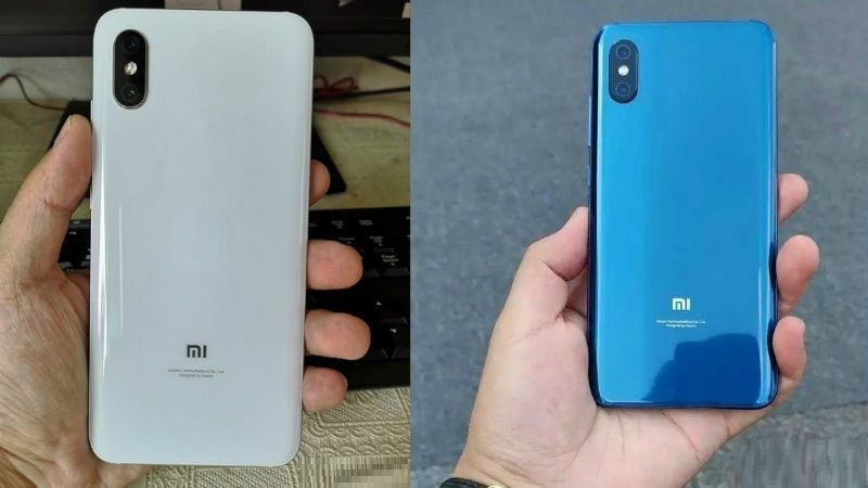 Mi 8X images leaked, can be launched soon