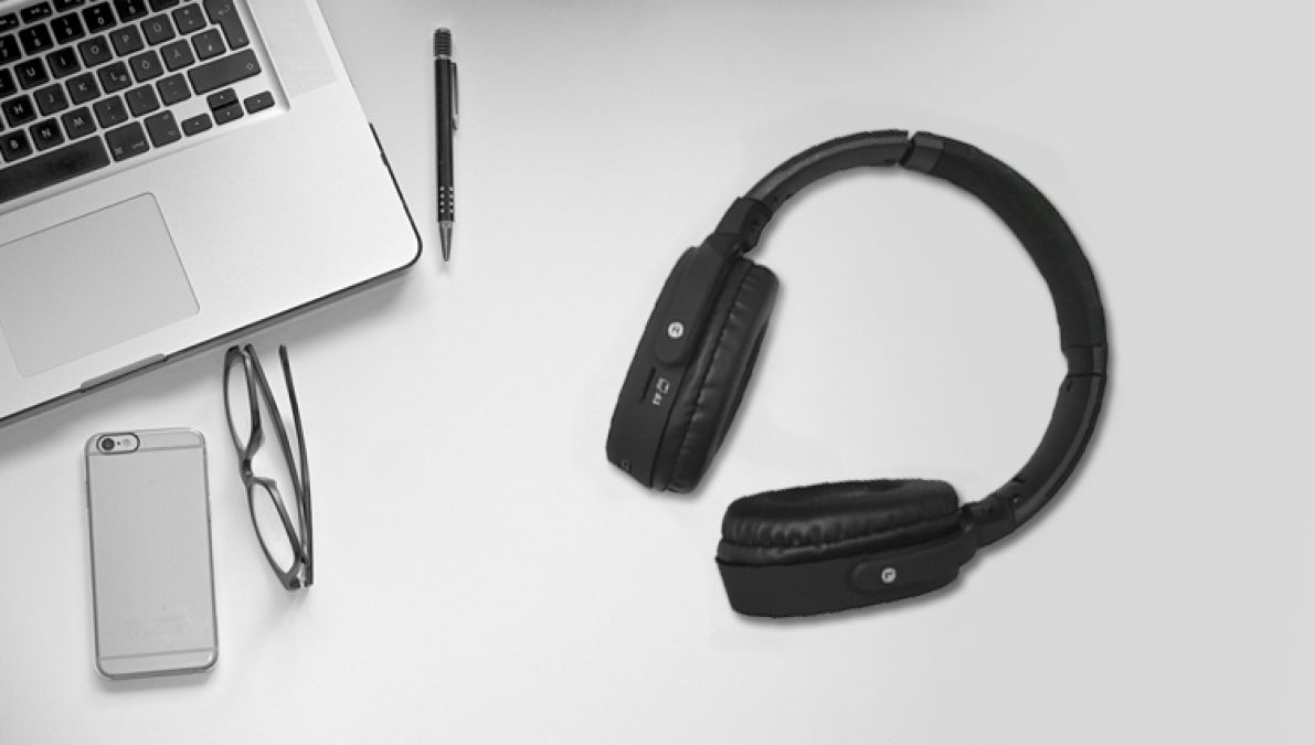 Review: Sound One V9 Wireless Bluetooth headphone Price, specifications and other