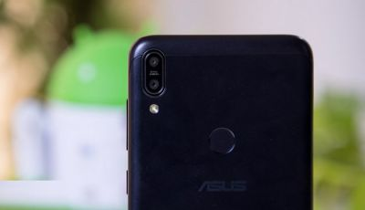 Asus ZenFone Max Pro M1 gets Android software update