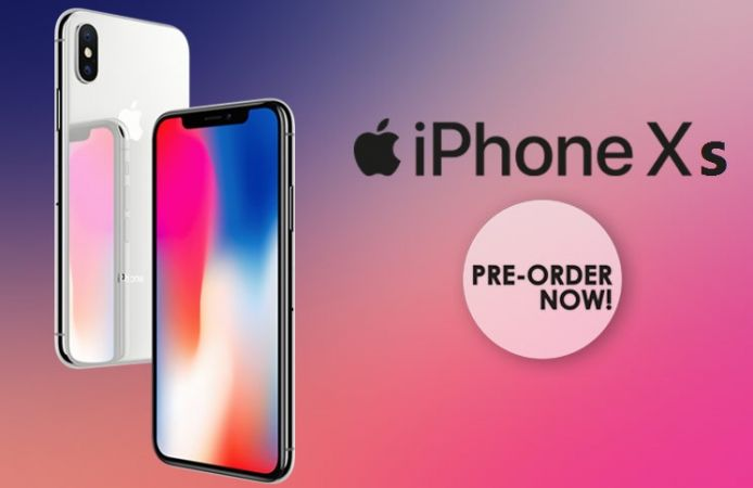 Here are the launch and pre-booking dates of 2018 Apple iPhones