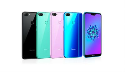 Great opportunity to buy Honor 9N with 128 GB storage