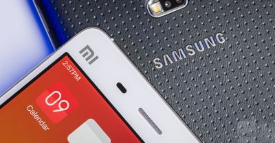 Xiaomi and Samsung's competition this Diwali will benefit the users