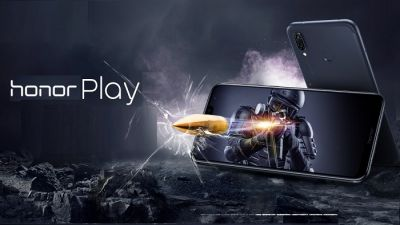 Great opportunity to buy Honor Play today, a perfect phone for Gaming