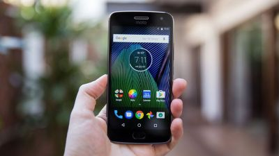 You Can Find A Huge offer on Moto G5S Plus Smartphone