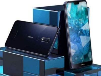 Nokia launches its smartphone Nokia 7.1, amazing features will make you buy it now