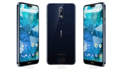 Nokia 7.1 is to launch on enter market on this day, read details