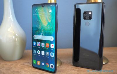 Good news for Amazon Prime Members, Huawei Mate 20 Pro Goes on Sale in India from today