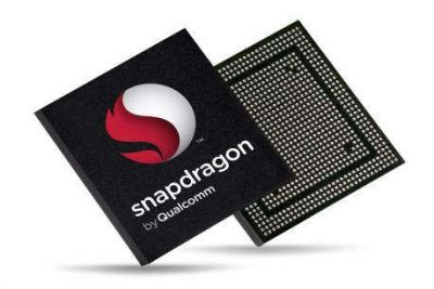 Snapdragon 845 will be equipped with Microsoft's next device!