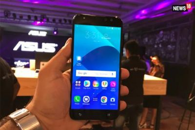 The newest ASUS smartphone is equipped with the best camera, priced at Rs 14,999