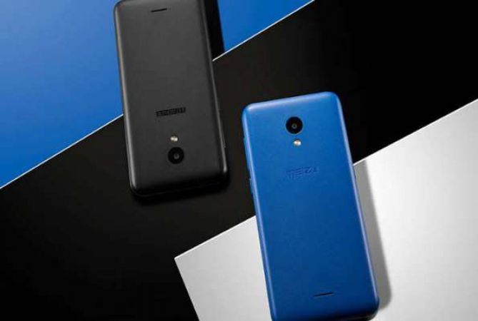 MEIZU C9 is all set to appeal the Indians, read details