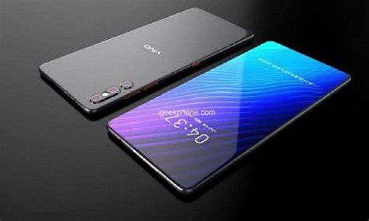 Vivo is to  launch its amazing smartphone, read specifications and other details
