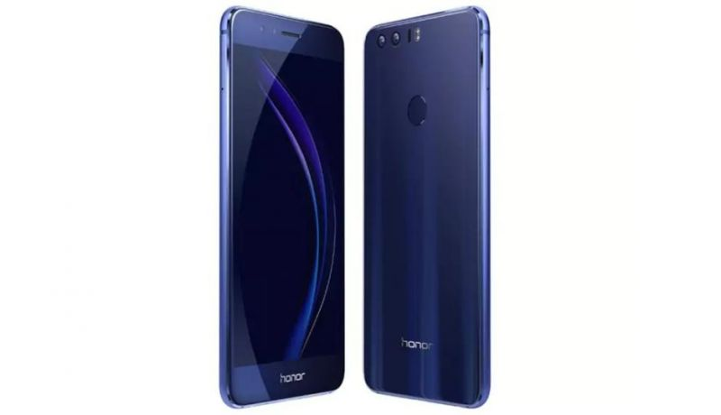 Just check out this superb Honor's smartphone, if you are planning to buy new one