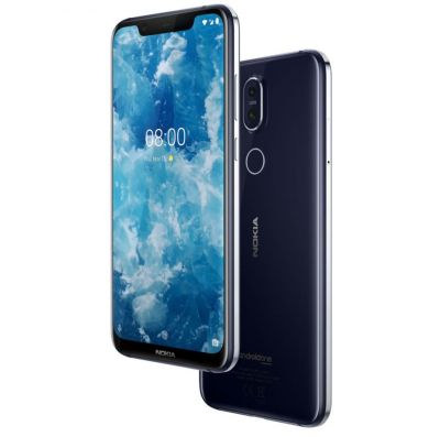 Nokia 8.1 India Launch Expected Today, read specifications, price and other details