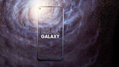 Samsung Galaxy A8s is set to be launched today, read specifications and other details
