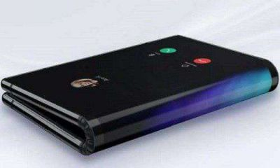 Royole launches foldable smartphone, read details