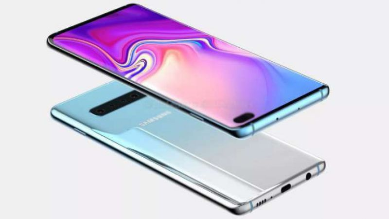 Samsung to launch this amazing smartphone in year 2019, read details