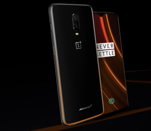 OnePlus 6T McLaren Edition is available for sale in India, know Price, Specifications and other details
