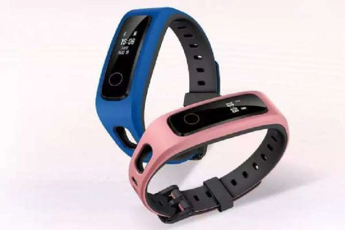 HONOR launched this amazing band in India, know attractive features and price