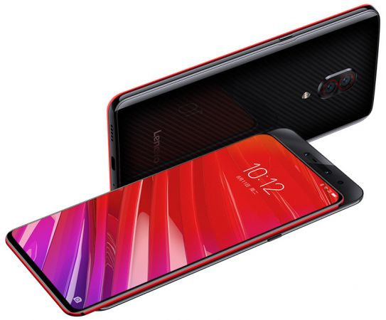 Lenovo Z5 Pro GT is unveiled, know Price, Specifications and other details