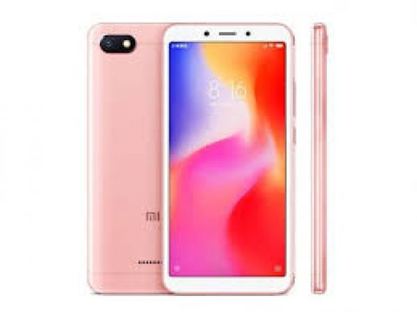 Once again REDMI 6A go for sale, read specifications, price and other details
