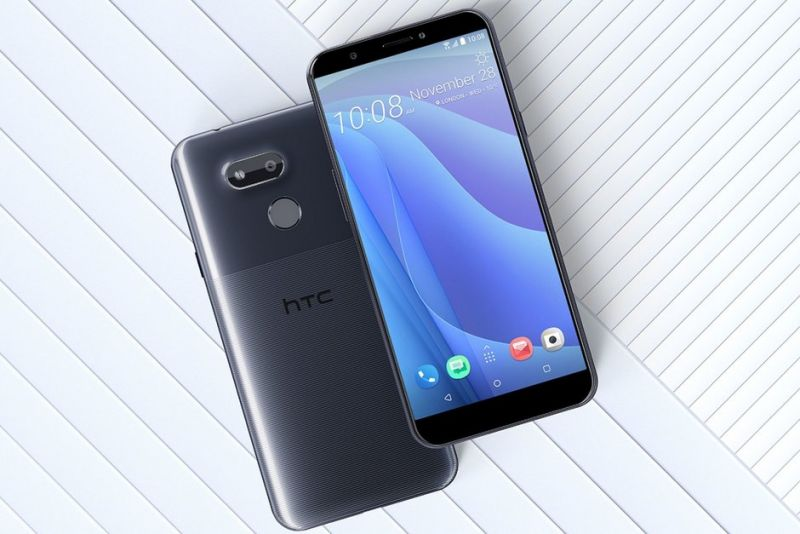 HTC launches its new amazing smartphone DESIRE 12S, read details
