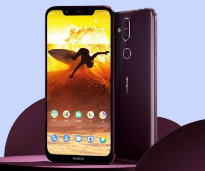 Nokia 8.1 to Go on Sale on Amazon India, read specifications and price