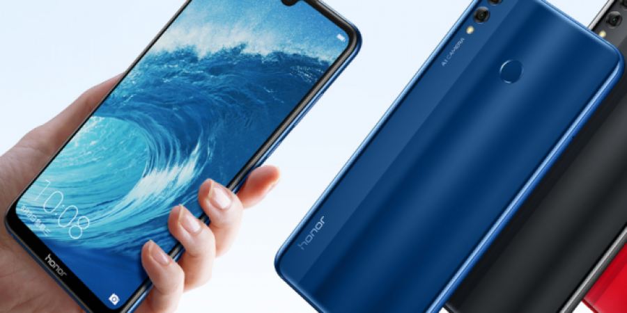 HONOR V20 is all set to lauch on this date, read details here