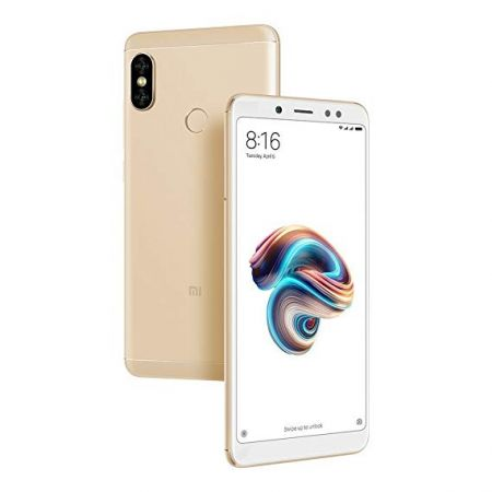 Grab a great discount of Rs. 3000 on REDMI NOTE 5 PRO, read details