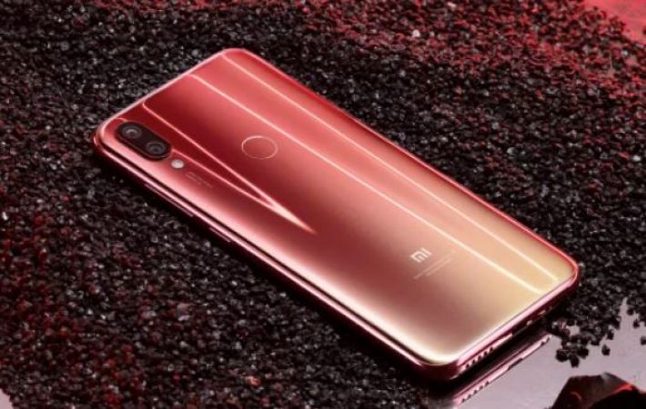 Xiaomi Mi Play is all set to launch on this date, read key specifications and other details