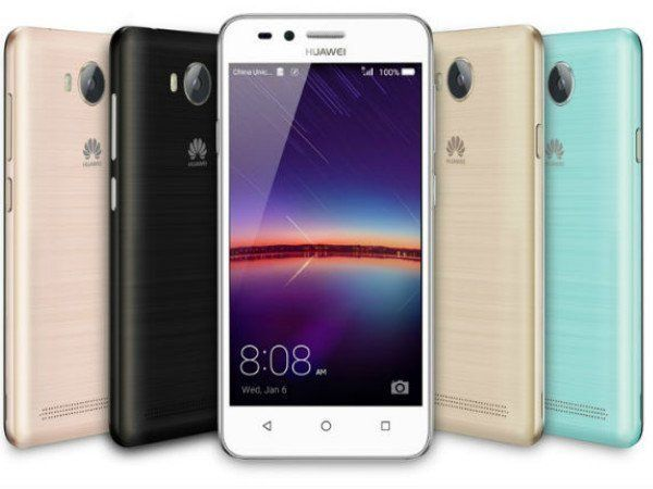 HUAWEI 13-DAY Sale : Grab these smartphones with a huge discount, read details