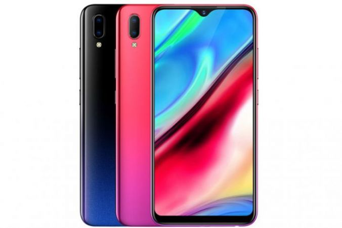 VIVO Y93 launched in India, know amazing spcifications, price and other details