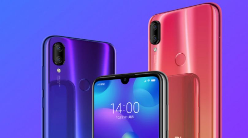 Xiaomi Mi Play launched in China, Read specifications, price and other details
