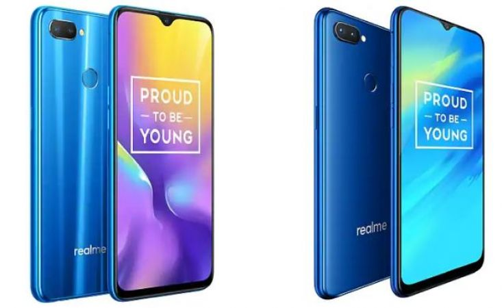 Grab a great discount of ₹1500 on Realme U1