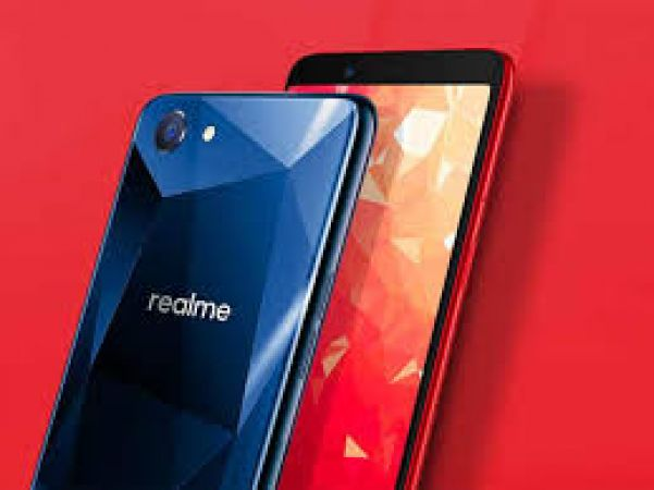 Realme's budget smartphone will be lauched in India , read details