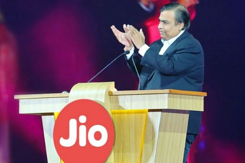 Jio Happy New Year Offer: Get  100 Percent Cashback on Rs. 399 Recharge