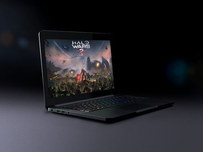 Razer blade laptop is getting Intel Kaby Lake Processors