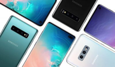 Samsung Galaxy S10 series official poster leaks, reveal pre-order date