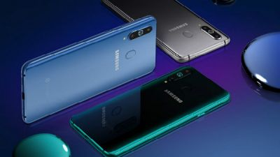Samsung Galaxy M10 and Galaxy M20 to go on sale today, read specifications, price, availability and other details