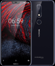 Nokia launched Nokia 6.1 Plus 6GB RAM in India, read price, specifications and other details