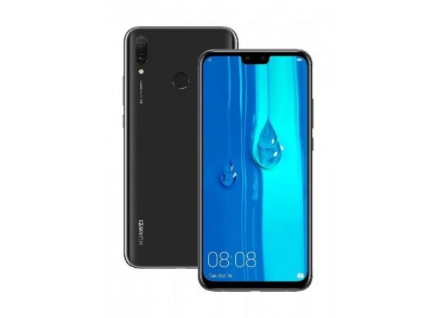 Huawei Y9 is to arrive in the market soon, registrations starts