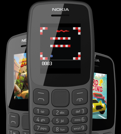 Nokia Launches  it feature phone Nokia 106  in India, read details