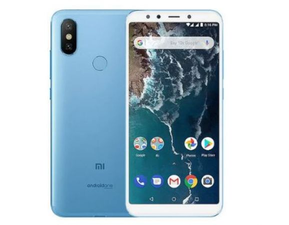 Xiaomi Mi A2 Price reduces to a great extent, grab it at just  Rs. 13,999